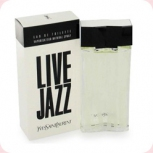 Yves Saint Laurent Parfum YSL Live Jazz