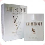 Жириновский Private Label VVZ White