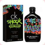 Calvin Klein CK One Shock Street  for Him