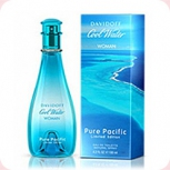 Davidoff Davidoff Cool Water Pure Pacific for Her