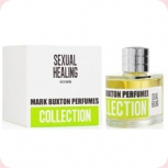 Mark Buxton Mark Buxton  Sexual Heeling