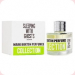 Mark Buxton Mark Buxton Sleeping with Ghosts