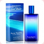 Davidoff Davidoff Cool Water Pure Pacific for Him