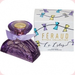 Louis Feraud Louis Feraud Riviera Collection Le Lilas
