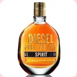 Diesel Diesel Fuel For Life Spirit