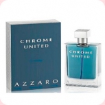 Loris Azzaro Azzaro Chrome United