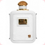 Alexandre J Alexandre.J Western Leather White