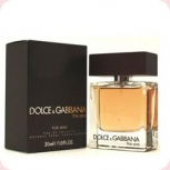 Dolce And Gabbana D&G The One For Men