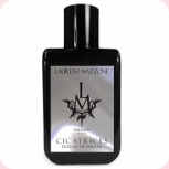 Laurent Mazzone LM Parfums Cicatrices