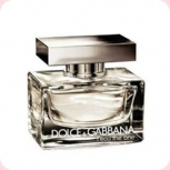 Dolce And Gabbana D&G L`Eau The One