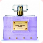 Gianni Versace Couture Violet