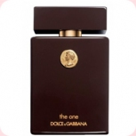 Dolce And Gabbana The One For Men Collector`s Edition