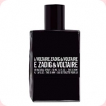 Zadig & Voltaire Z & V This is Him